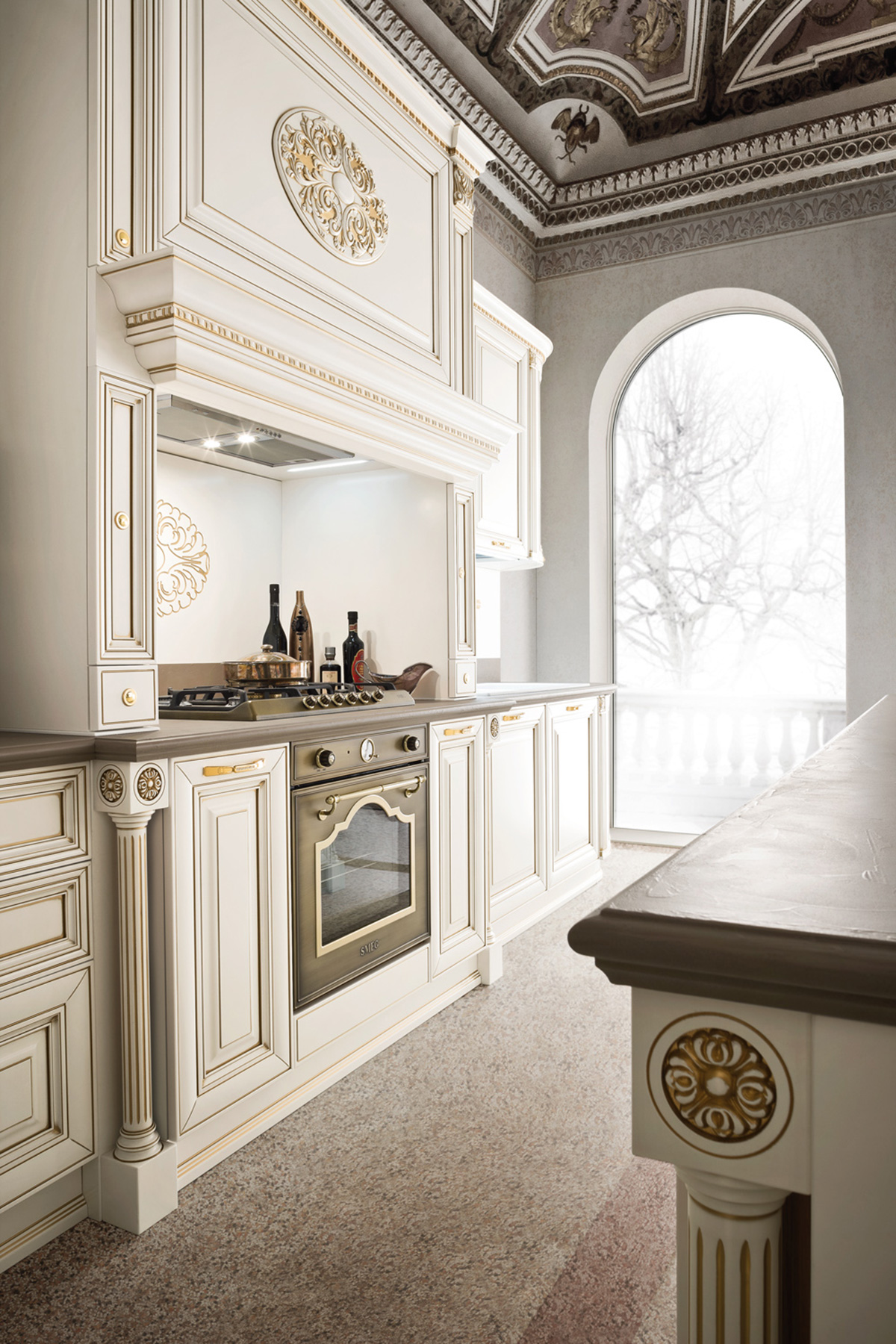 Best Aerre Cucine Opinioni Images - Home Design - joygree.info