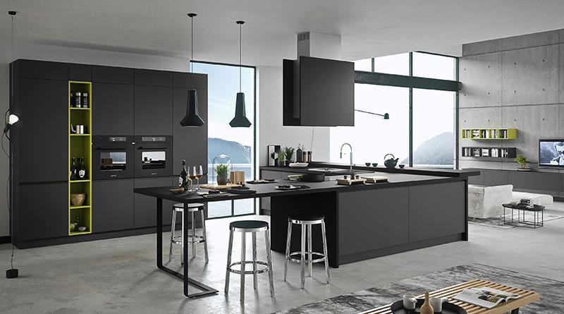 Ar-Tre | cucine moderne - Ar-Tre