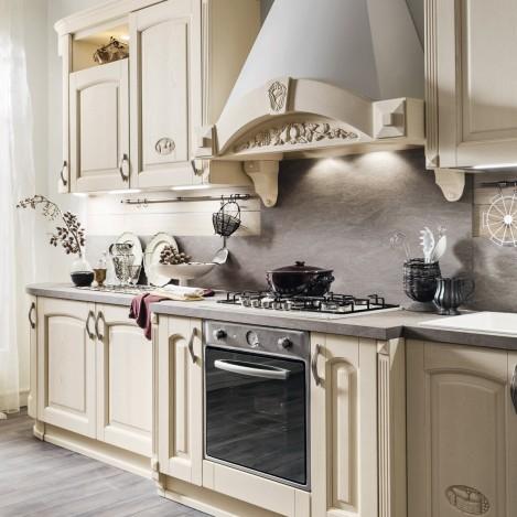 Cucine Clasiche. Cucine Classiche Stosa Maxim With Cucine Clasiche ...