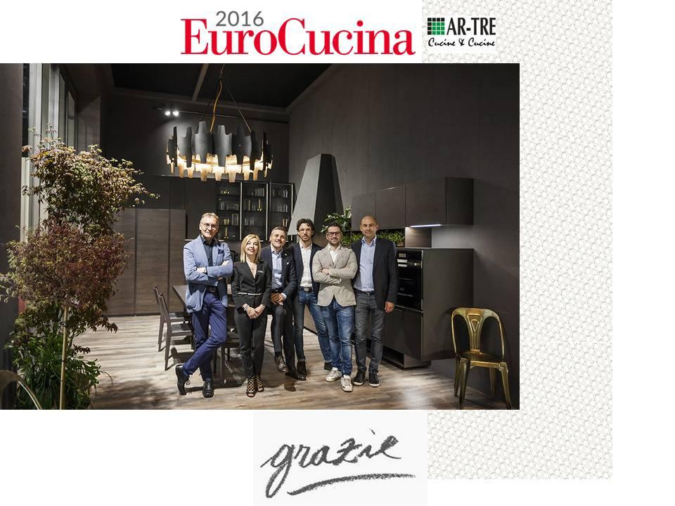 eurocucina 2016 gruppo