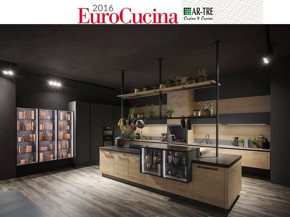 Ar-Tre | Eurocucina 2016 - Ar-Tre
