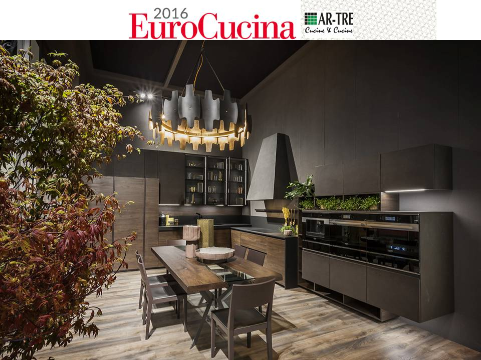 rebel eurocucina 2016