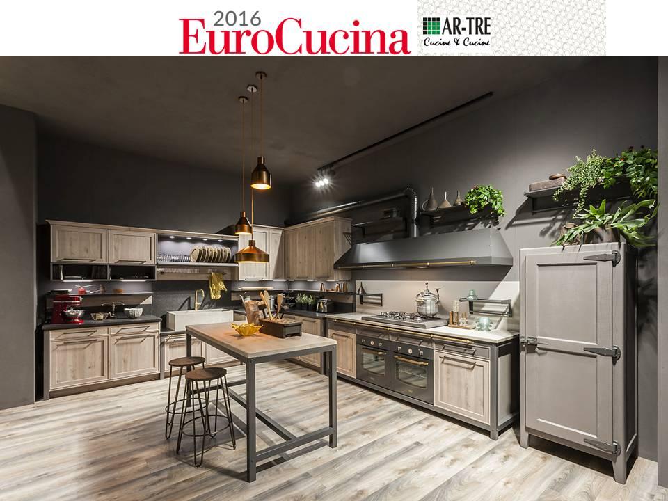 Ar-Tre | Eurocucina 2016