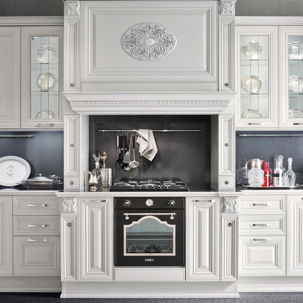 Ar-Tre | Ginevra - Cucine componibili modulari adatte ad ogni ambiente.