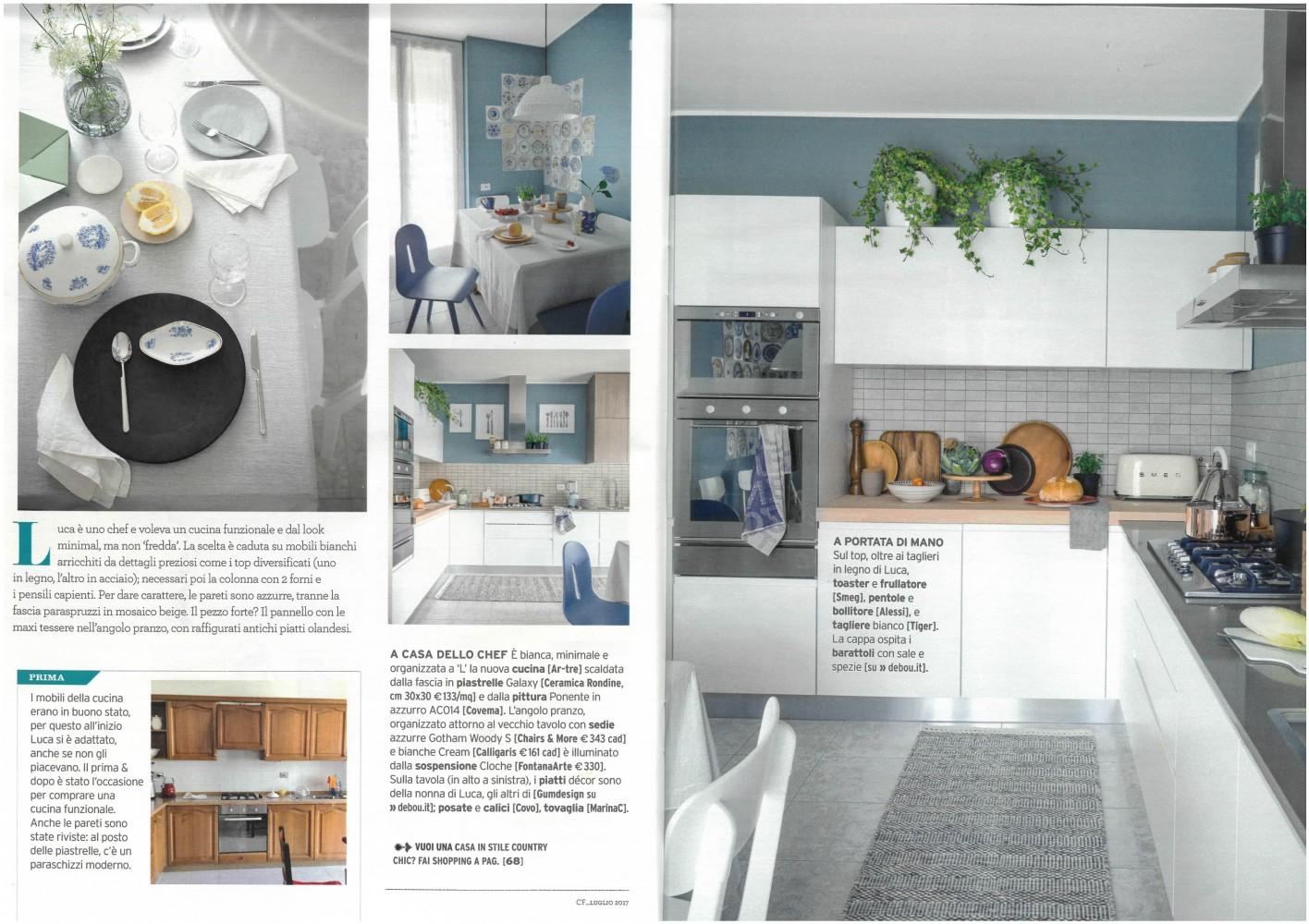Emejing Comprare Una Cucina Photos - Ideas & Design 2017 ...